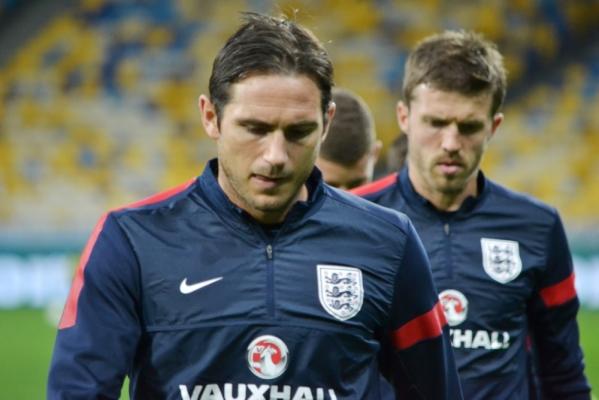 Lampard: Chelsea? To coś więcej, niż wpadka. Ale ze Stoke zabrakło szczęścia