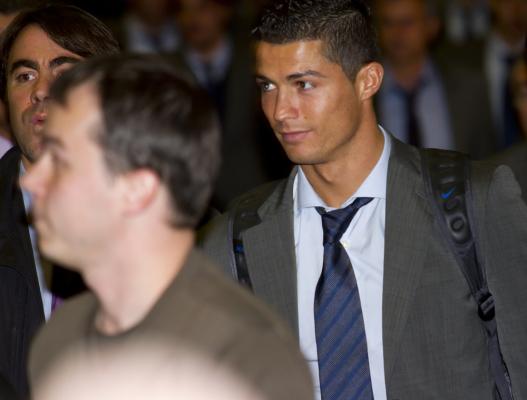 Thiago Silva: Myślę, że Ronaldo do nas przyjdzie