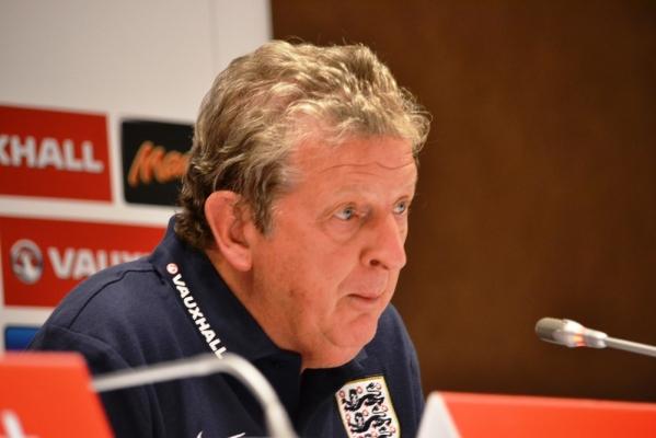 Hodgson: Na Euro zabiorę zdrowych i przygotowanych