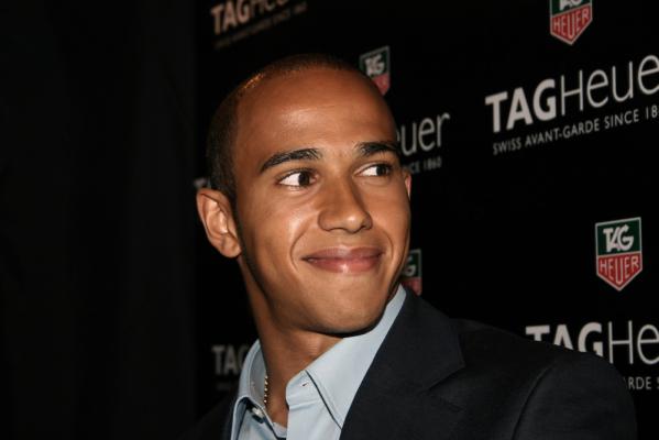 Lewis Hamilton: Przejdę na emeryturę w wieku 37 lat