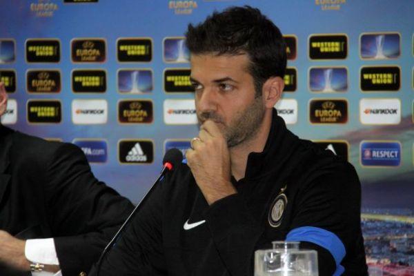 Były trener Interu obejmie Panathinaikos