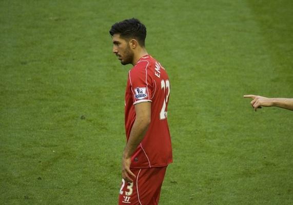 """""""Nikt nie jest w stanie zastąpić Gerrarda, nawet Messi"""""""