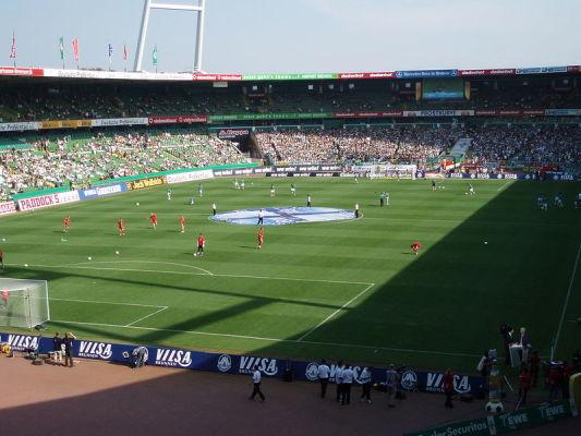 Werder Brema wygrał w Augsburgu