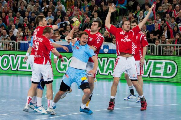 Polska przegrała z Hiszpanią w finale turnieju w Gdańsku