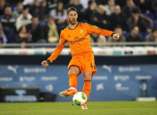 Sevilla lepsza od Realu! Gol przewrotką Ramosa [video]