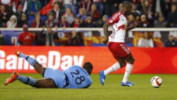 MLS: Red Bulls wyeliminowali DC United