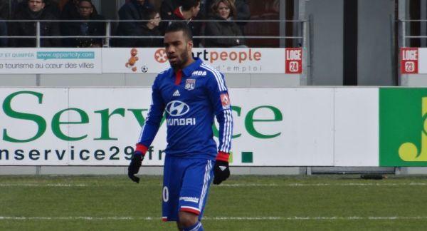 Lyon zwyciężył w derbach Rodanu, wygrana Bordeaux