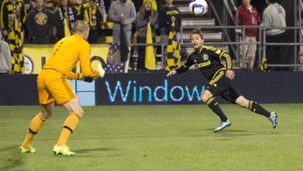 MLS: Zespół Drogby odpadł po dogrywce