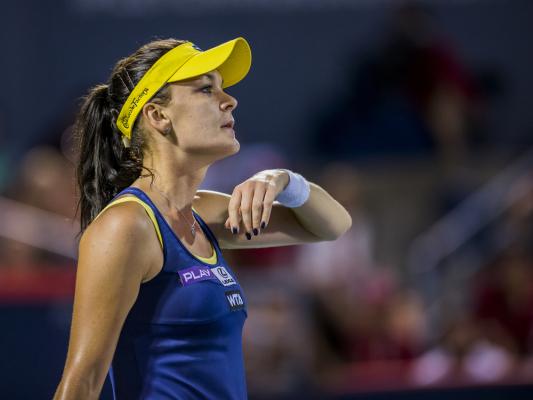 Ranking WTA: Radwańska 5. na koniec sezonu, Venus Williams znów w Top 10