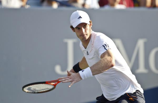 Ranking ATP: Murray znów wiceliderem, Janowicz 57
