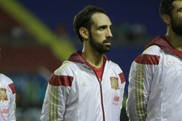 Kontuzja obrońcy Atletico Madryt