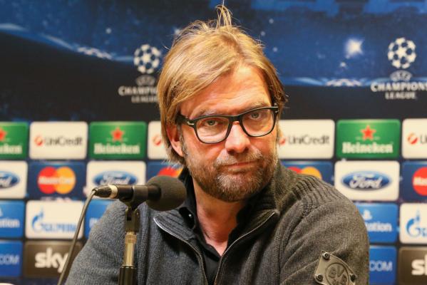 Klopp: Poczułem się samotny na Anfield