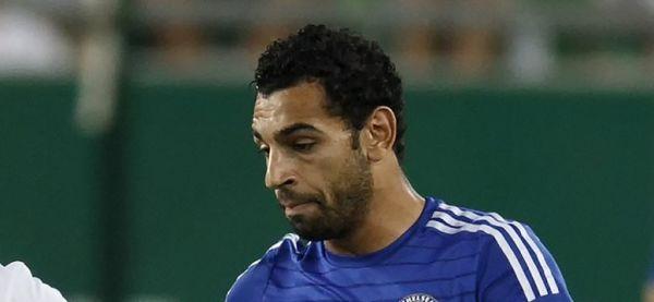 Salah nie zagra nawet przez sześć tygodni