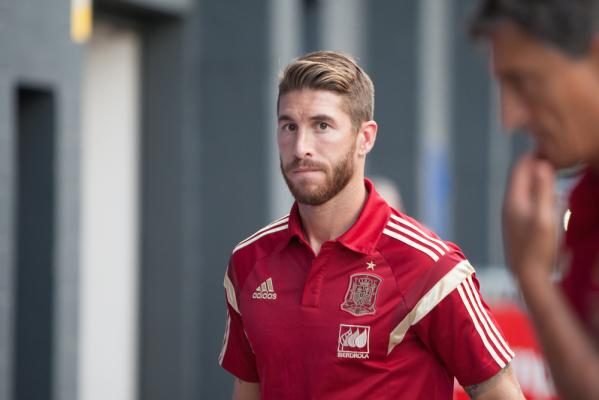 """Ramos wygwizdany. """"To haniebne"""""""