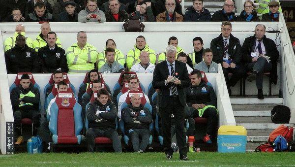 Alan Pardew: Zwycięstwo z Liverpoolem cieszy