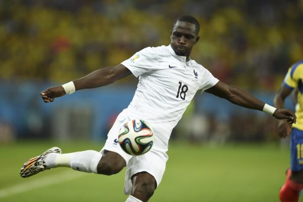 Moussa Sissoko chce zarabiać wielkie pieniądze