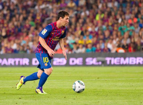 """Messi wróci na mecz z Realem? """"Nic na siłę"""""""