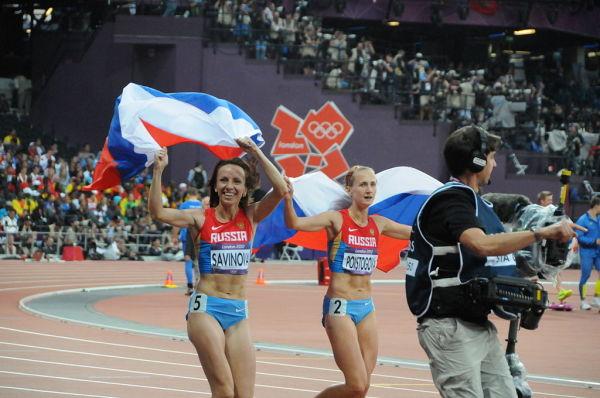 Rosjanie o aferze dopingowej: Nie ma żadnych dowodów