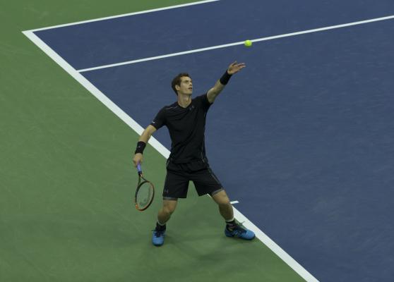 Murray nietypowo szykuje się do Pucharu Davisa
