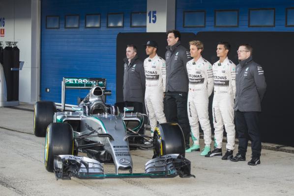 Kierowcy przed Grand Prix Brazylii