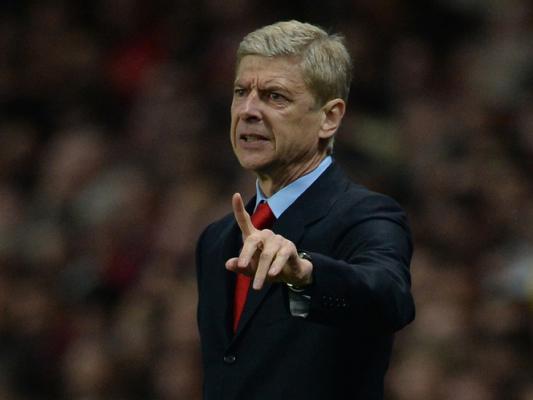 Wenger apeluje o zaostrzenie kontroli antydopingowych