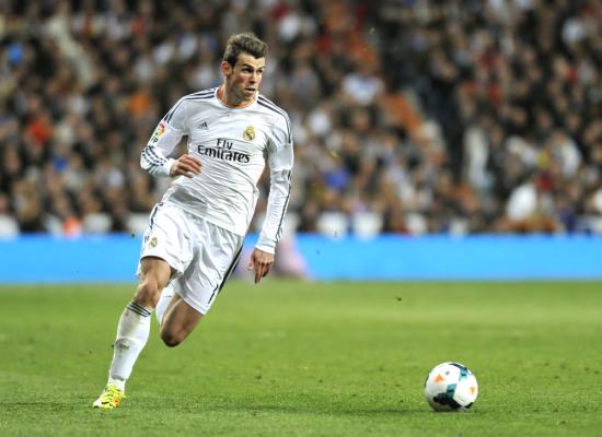 """""""Nie sądziłem, że Bale będzie grał w Realu"""""""