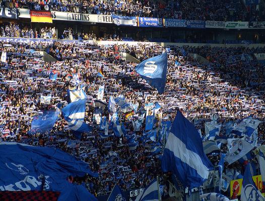 Schalke wzmacnia obronę