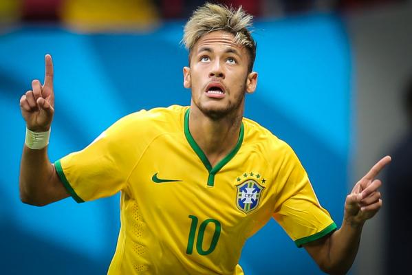 Rivaldo: Neymar zasługuje na Złotą Piłkę