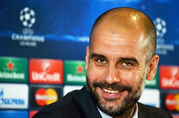 """""""Guardiola pragnie pracować w Anglii"""""""