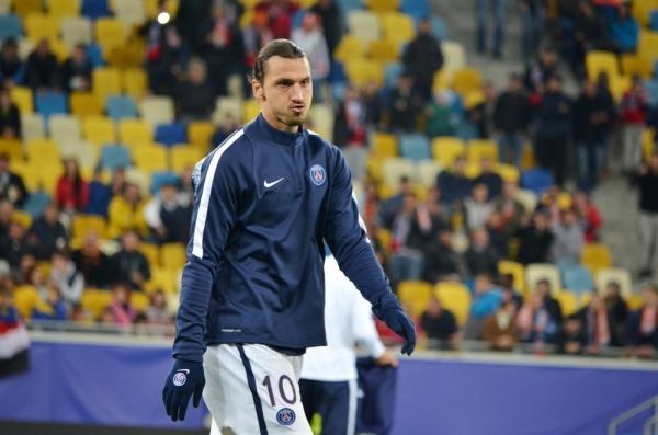 Ibrahimović: Serie A wciąż jest najlepszą ligą na świecie