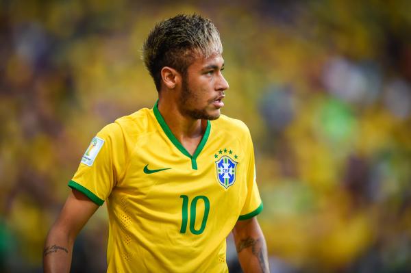 Martino: Neymar to poziom Messiego i Ronaldo