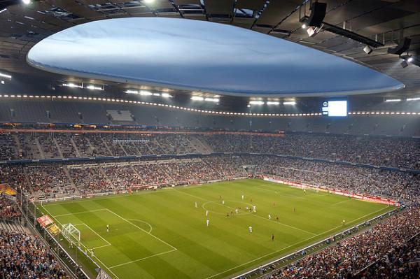 Bayern i Barcelona chcą młodego Czarnogórca?