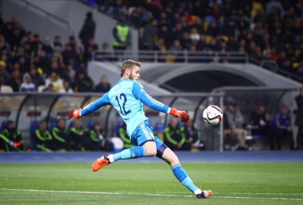 De Gea: Pozostanie w Manchesterze United świetną decyzją