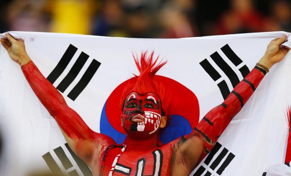 El. MŚ: Pewne zwycięstwo Korei Południowej
