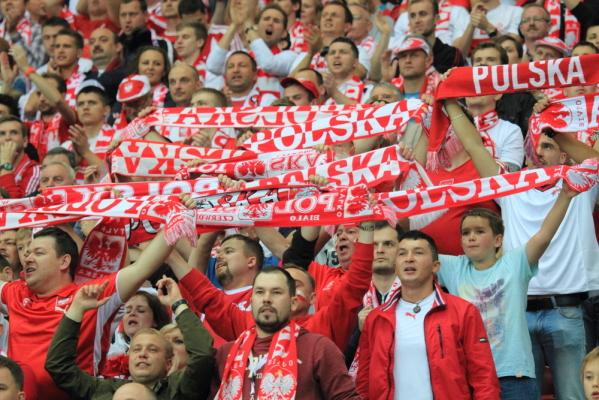 Polska U21 wygrała z Norwegią