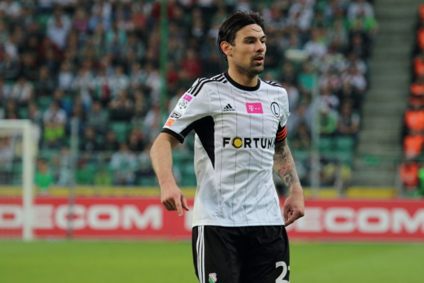 Vrdoljak, Kuciak i Masłowski wciąż leczą urazy