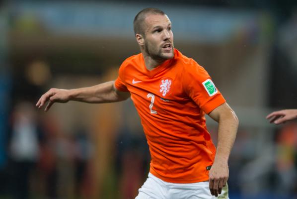 Inter zainteresowany reprezentantem Holandii