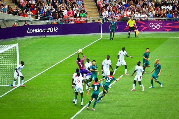 El. MŚ 2018: Wyjazdowy remis Senegalu