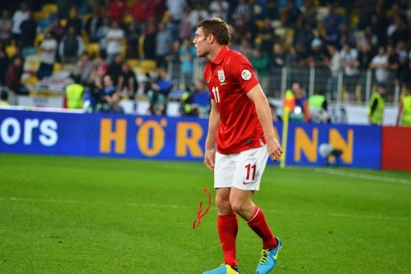 Milner: Mam nadzieję, że wkrótce wrócę na boisko
