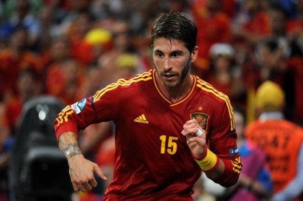 """""""Ramos zostanie w Realu"""""""
