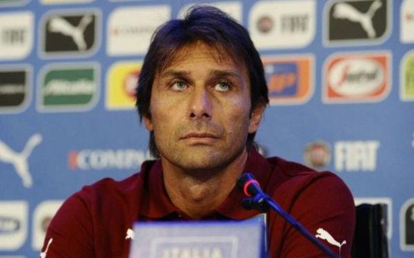 Conte: Jest strach, to przerażające sytuacje