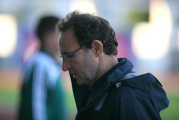 O'Neill: Kwestia awansu nadal pozostaje otwarta