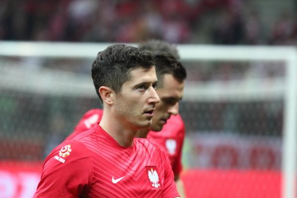 """""""Messi i Ronaldo są z innej planety, ale Lewy jest blisko"""""""