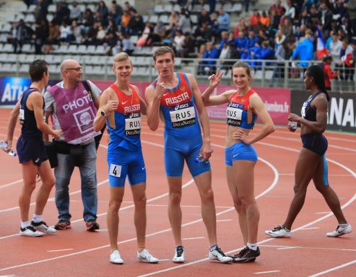 Rosja zawieszona! Jej sportowców nie będzie na igrzyskach?