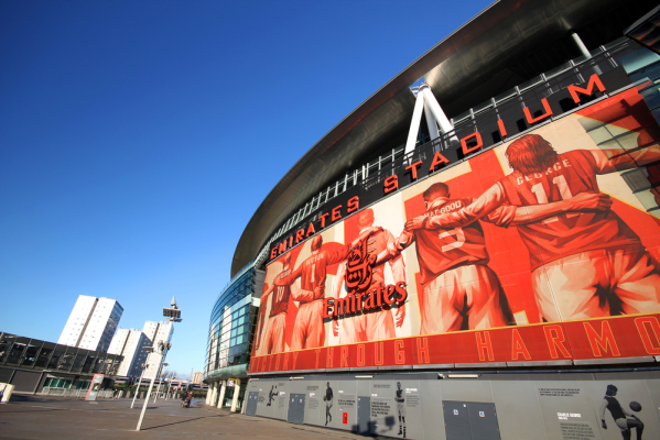 Arsenal walczy o napastnika Newcastle?