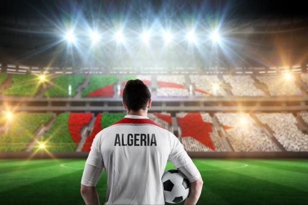 El. MŚ: Algieria zremisowała z Tanzanią