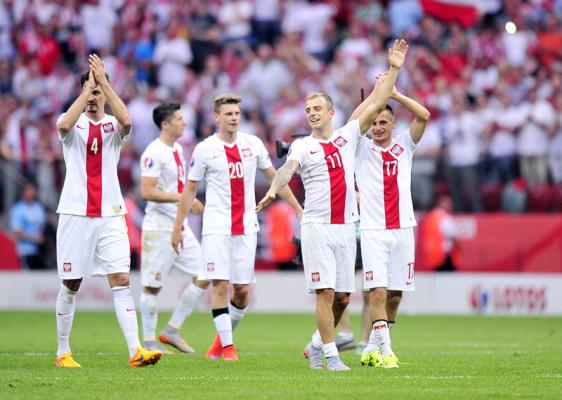 Gunnarsson: Polska może sprawić niespodziankę na EURO