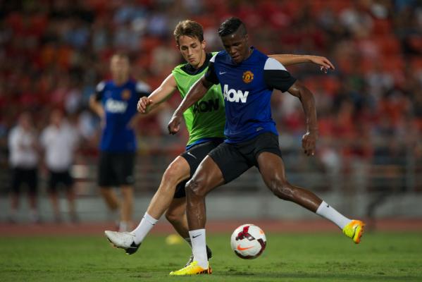 Były piłkarz Manchesteru United narzeka na Moyesa