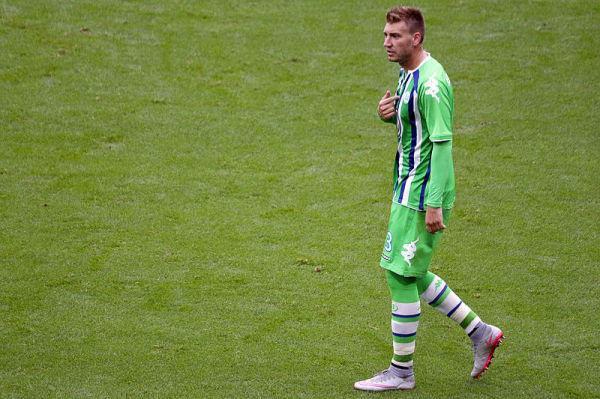 Bendtner: Pozostajemy w grze o awans