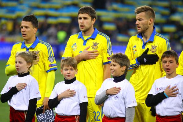 Trener Słowenii rozczarowany barażem z Ukrainą
